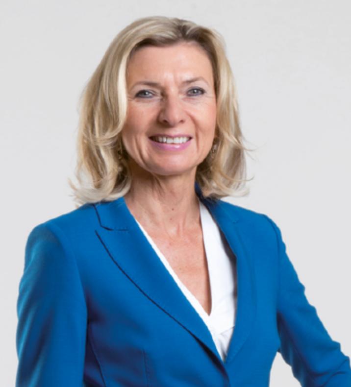Leiterin der Kompetenzgruppe Human Resources: Sabine Herbold Sabine Herbold Personalberatung KG