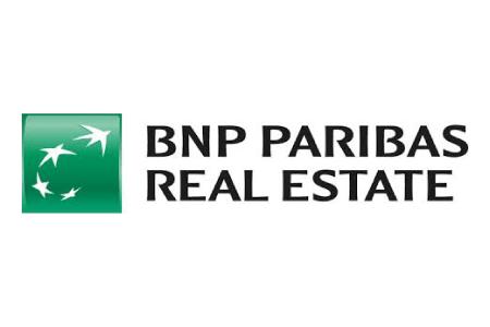 IZ KARRIEREWOCHE Aussteller 2021 BNP Paribas Real Estate