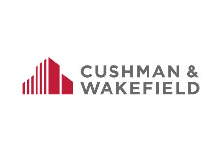 IZ Karrierewoche Aussteller 2021 Cushman Wakefield