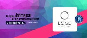 Blogbeitrag Edge neuer Aussteller IZ Karrierewoche