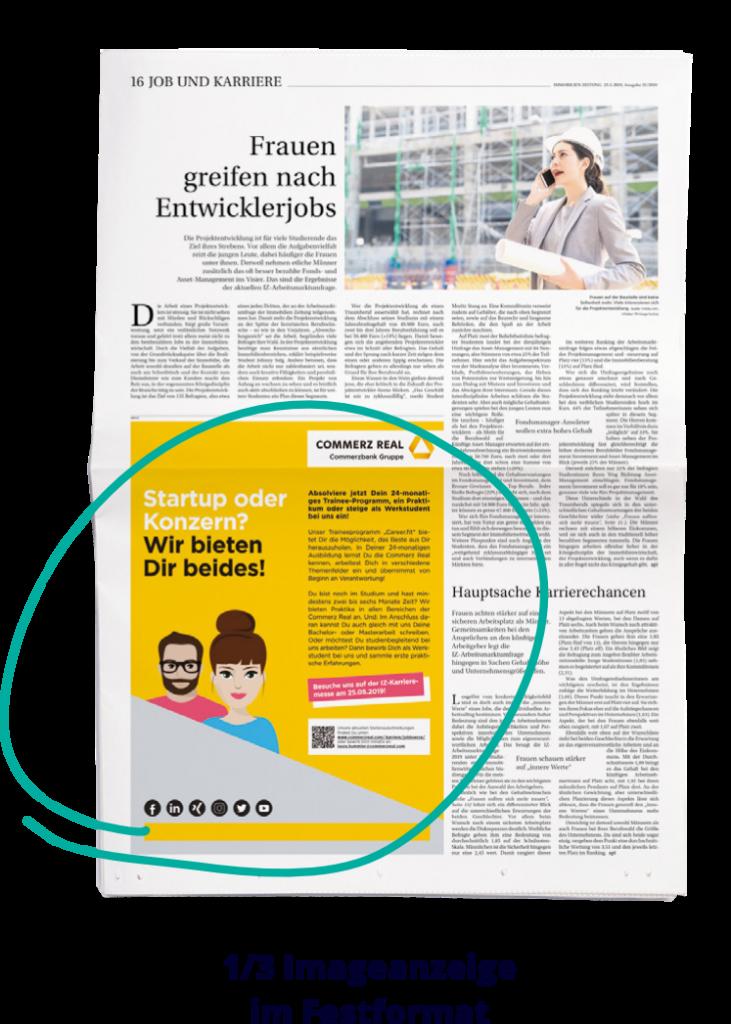 Preistabelle Advertorial 2 Mediadaten21 Karriere_nur EXPO_final